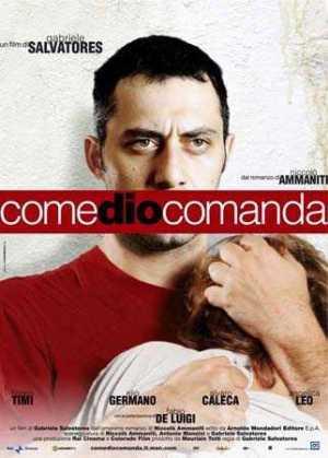 Come Dio comanda (2008) Dvd9 Copia 1:1 ITA