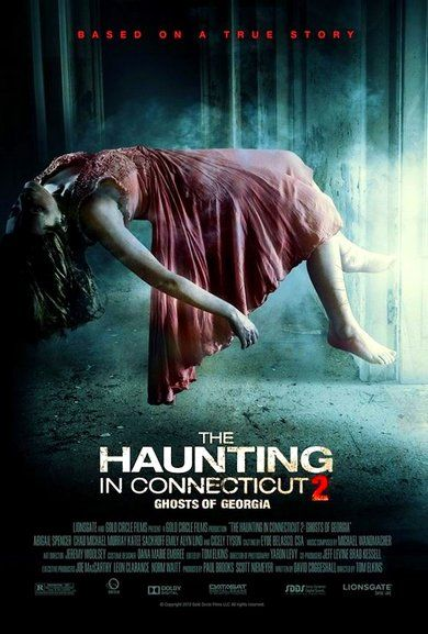 The Haunting in Connecticut 2 (2013)