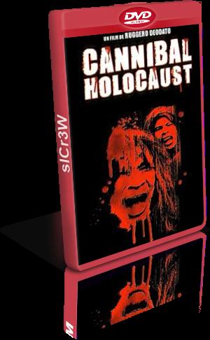 Cannibal holocaust (1980) DVD9 Copia 1:1 - ITA/ENG