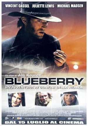 Blueberry (2004) DvdRip Avi AC3