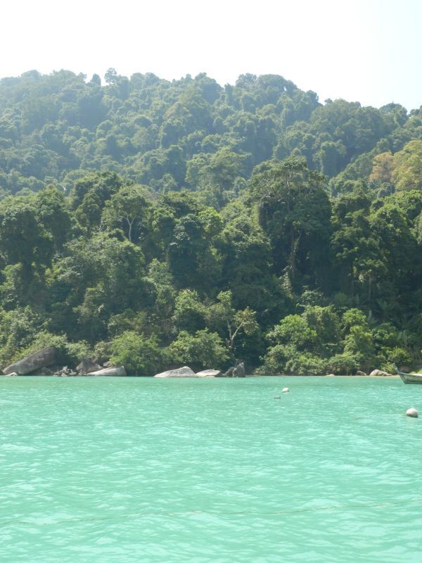 Surin Island 7