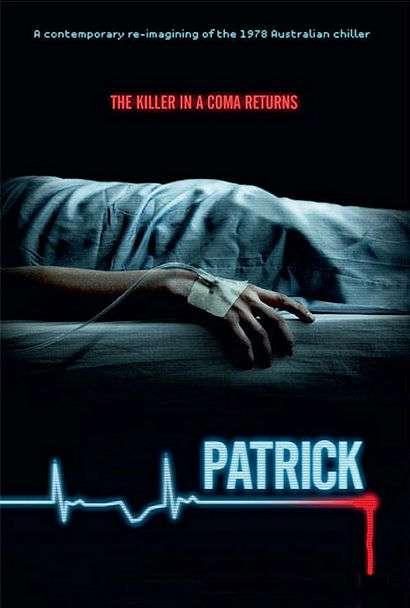 Patrick: Evil Awakens 2013