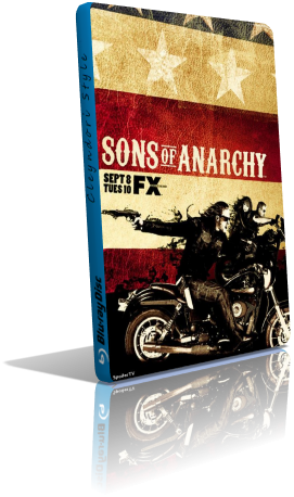 Sons of Anarchy - Stagione 7 (2015) [Completa] .mkv BDMux 720p AC3 - ITA/ENG