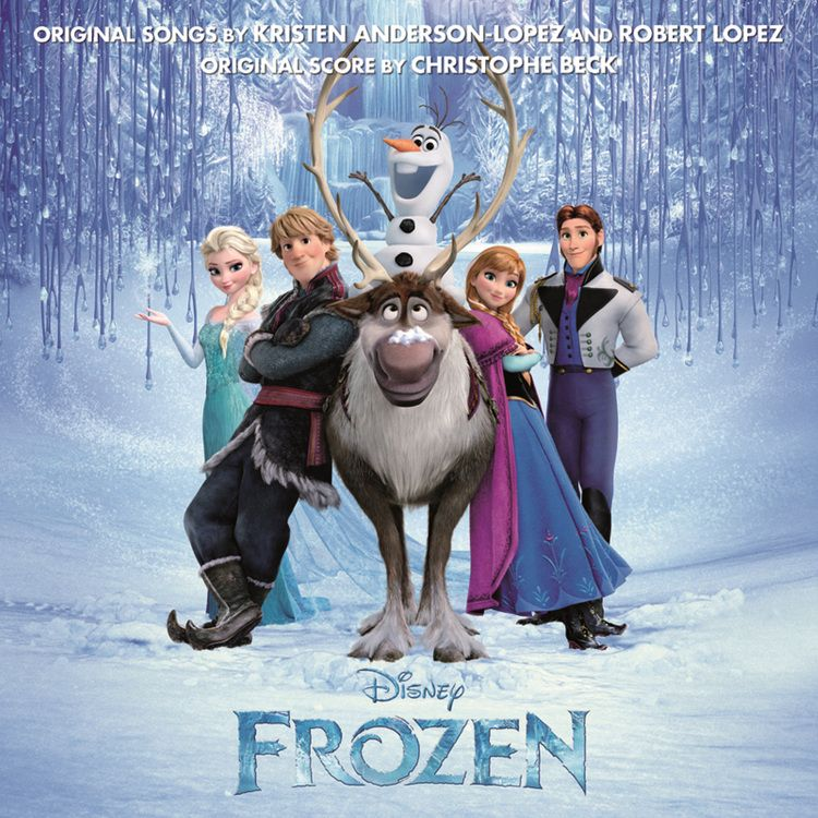 (MP3) Hyorin - Let It Go (Korean Ver.) (Frozen OST) (MV RIP)