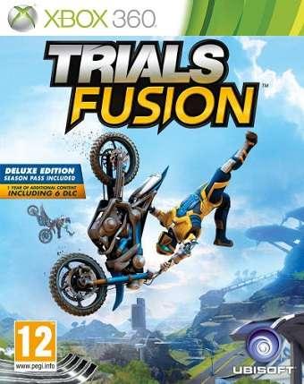 Trials Fusion XBLA XBOX360-MoNGoLS