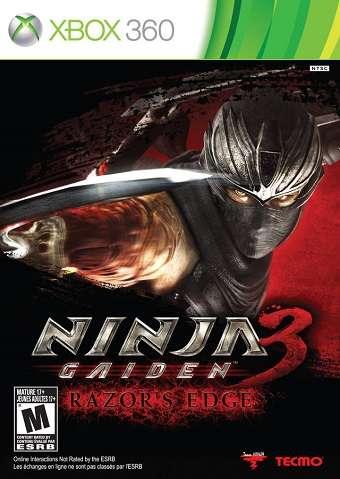 [XBOX360] Ninja Gaiden 3: Razor's Edge - SUB ITA