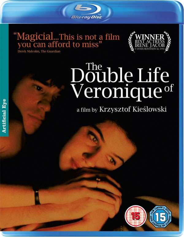 Véronique'in İkili Yaşamı - 1991 BluRay 720p DuaL MKV indir