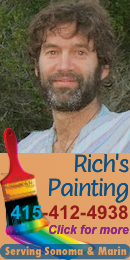 Rich&#039;s Painting - A Colorful Experience