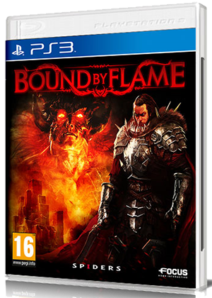 [PS3] Bound By Flame (2014) - SUB ITA