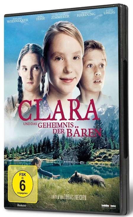 Clara Ve Ayıların Sırrı - 2013 BluRay 1080p DuaL MKV indir