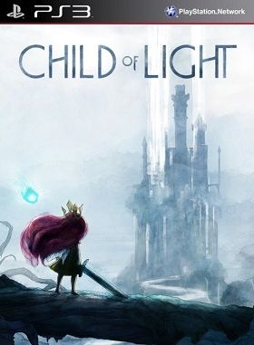 [PS3] Child of Light (PSN)(2014) - FULL ITA