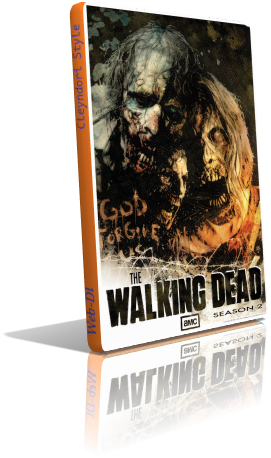 The Walking Dead – Stagione 2 (2012) [Completa] Bluray 720p X264 AC3 MKV ITA/ENG