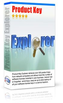 Product Key Explorer v3.6.2.0