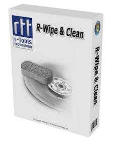 R-Wipe & Clean v10.3 Build 1958 Full